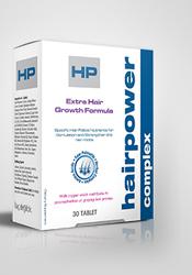 hair power complex vitamine per la caduta dei capelli