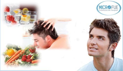 Consigli per dei capelli sani