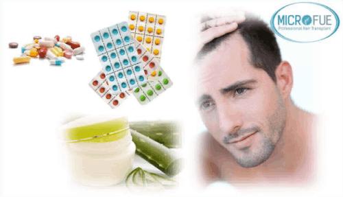 Come recuperare i capelli