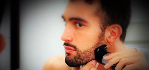 Trapianto barba e ricostruzione basette, baffi e barba