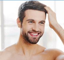 trapianto di capelli caporale Body Hair Transplant Microfue Turchia