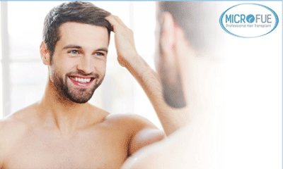 Miglior prodotto per la crescita dei capelli: Density Plus