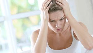 microfue alopecia femminile stress
