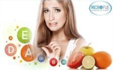 Le vitamine sono davvero utili per i capelli?