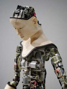 robot trapianto capelli