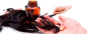 vitamine caduta capelli