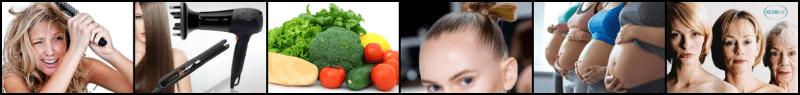 consigli cura capelli alopecia femminile