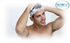 Spuma Rogaine e lozione Minoxidil