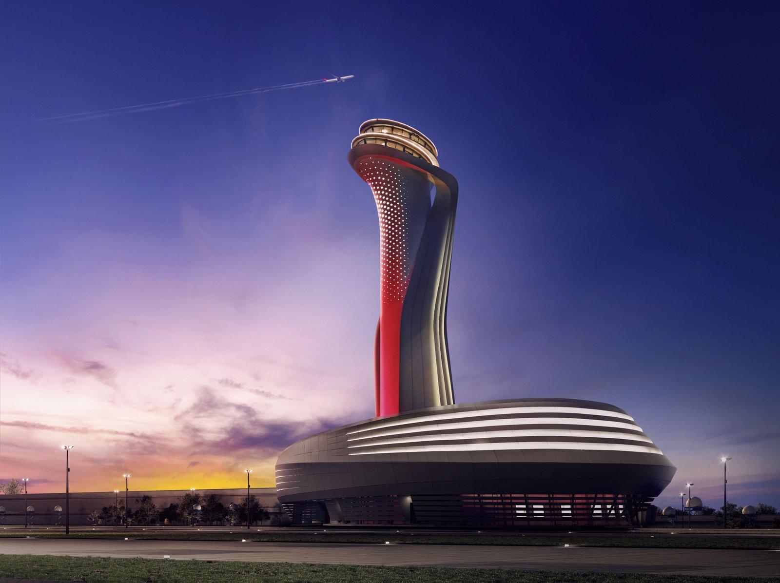 IGA aeroporto istanbul