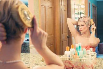 miti pettinare capelli incrementa crescita