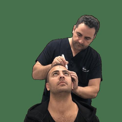 valutazione estato capilare