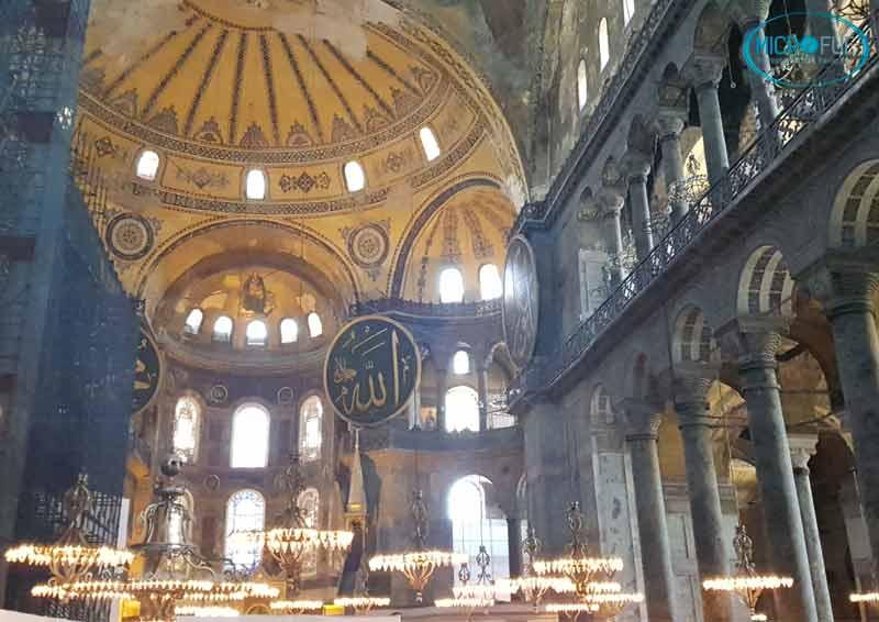 viaje_Turquia_santa_sofia_trasplante_capilar_Microfue